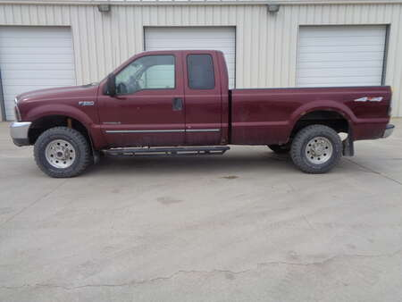 1999 Ford F-250 XLT Cloth interior Longbox Extended Cab 4x4 7.3 for Sale  - 2634  - Auto Drive Inc.