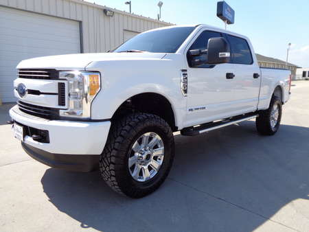 2017 Ford F-250 XLT Super Duty 6.7 Liter Power Stroke for Sale  - 9320  - Auto Drive Inc.