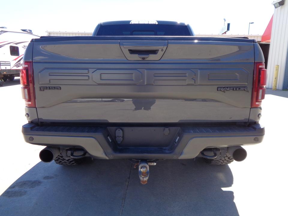 2018 Ford F-150  - Auto Drive Inc.