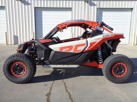 2021 Can-Am Maverick XRC RR Turbo 195 Hp.  Brand New. Extras. Warranty for Sale  - 0418  - Auto Drive Inc.