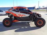 2021 Can-Am Maverick  - Auto Drive Inc.