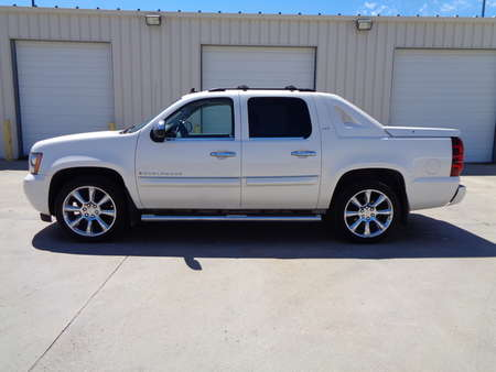 2008 Chevrolet Avalanche 1500 Crew Cab LTZ for Sale  - 1791  - Auto Drive Inc.