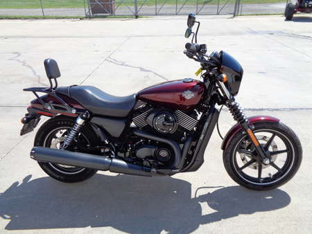 2015 Harley-Davidson Street XG 750 Street.  Low miles!  Excellent Shape! for Sale  - 7689  - Auto Drive Inc.