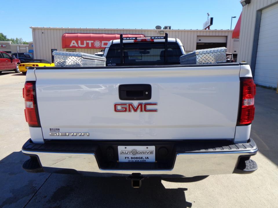 2016 GMC Sierra 1500  - Auto Drive Inc.