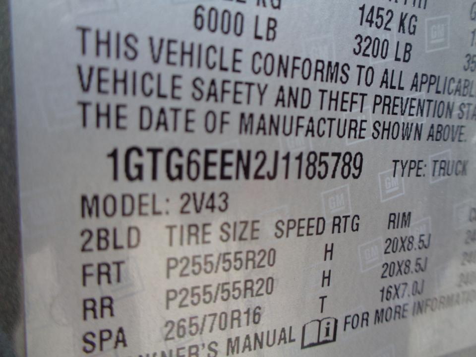 2018 GMC Canyon  - Auto Drive Inc.