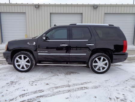 2008 Cadillac Escalade Luxury Fully Loaded Black 22 for Sale  - 7576  - Auto Drive Inc.