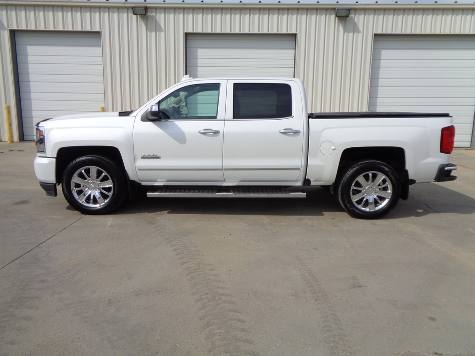 2016 Chevrolet Silverado 1500 K1500 High Country Excellent Truck!  - 3878  - Auto Drive Inc.