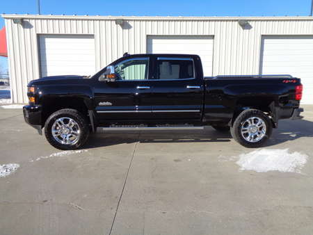 2018 Chevrolet K2500 High Country Package. Leveling Kit. Oversized Tire for Sale  - 1383  - Auto Drive Inc.