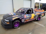 2014 Chevrolet C1500 DTRA Dirt Truck Racing Association  - 02  - Auto Drive Inc.