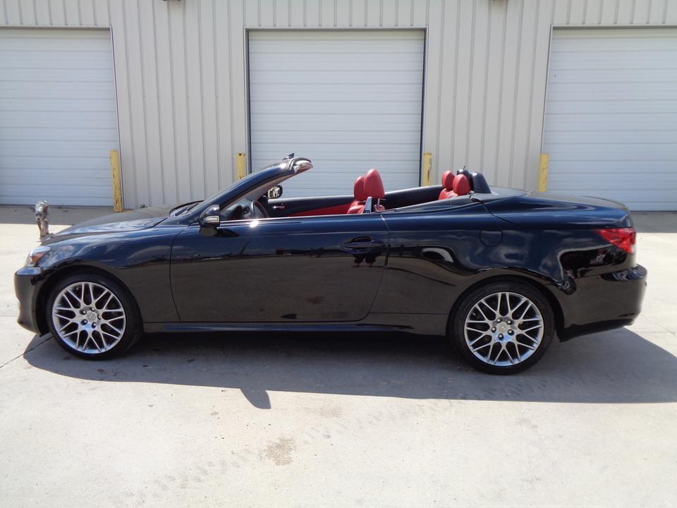 2014 Lexus IS 250C  - Auto Drive Inc.