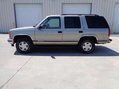 1999 GMC Yukon  for Sale  - 3325  - Auto Drive Inc.