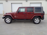 2007 Jeep Wrangler Unlimited  - Auto Drive Inc.