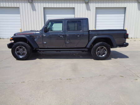 2021 Jeep Gladiator Rubicon Gladiator  Hard Top Power Amp Steps for Sale  - 0144  - Auto Drive Inc.
