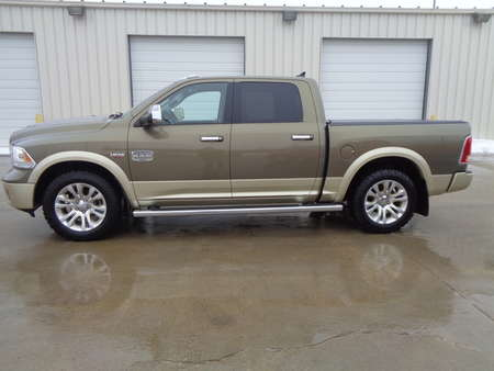 2013 Ram 1500 Long Horn Laramie 4x4 Crew Cab Hemi for Sale  - 9145  - Auto Drive Inc.