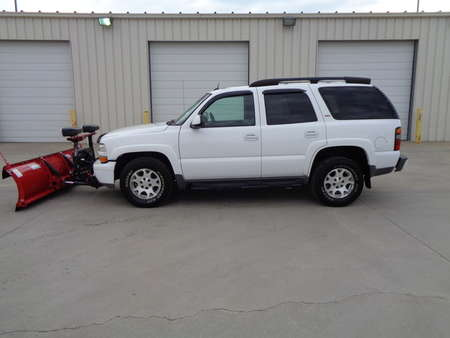 2005 Chevrolet Tahoe Chevy Tahoe 4x4 Z71 3rd row SUV 4 dr hatchback for Sale  - 1441  - Auto Drive Inc.