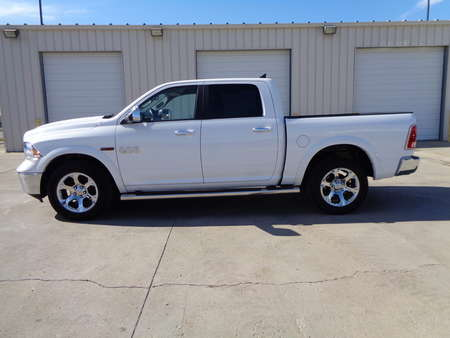2017 Dodge Ram 1500 Eco Diesel. Laramie Package. Leather and Loaded for Sale  - 3203  - Auto Drive Inc.