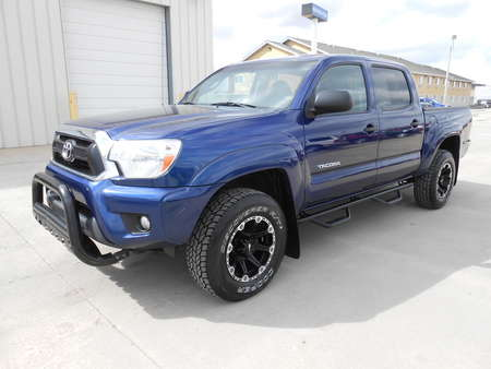 2014 Toyota Tacoma Sport.  New Tires.  Aftermarket Wheels. Sharp! for Sale  - 8868  - Auto Drive Inc.