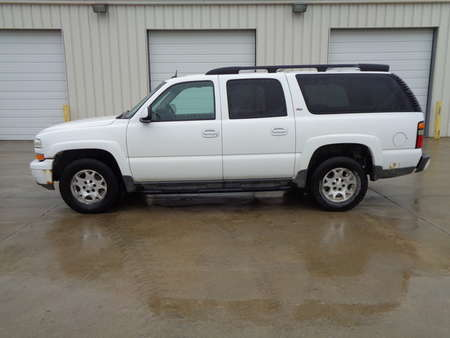 2005 Chevrolet Suburban LT Package + Z71 Package.  Priced to sell for Sale  - 5554  - Auto Drive Inc.