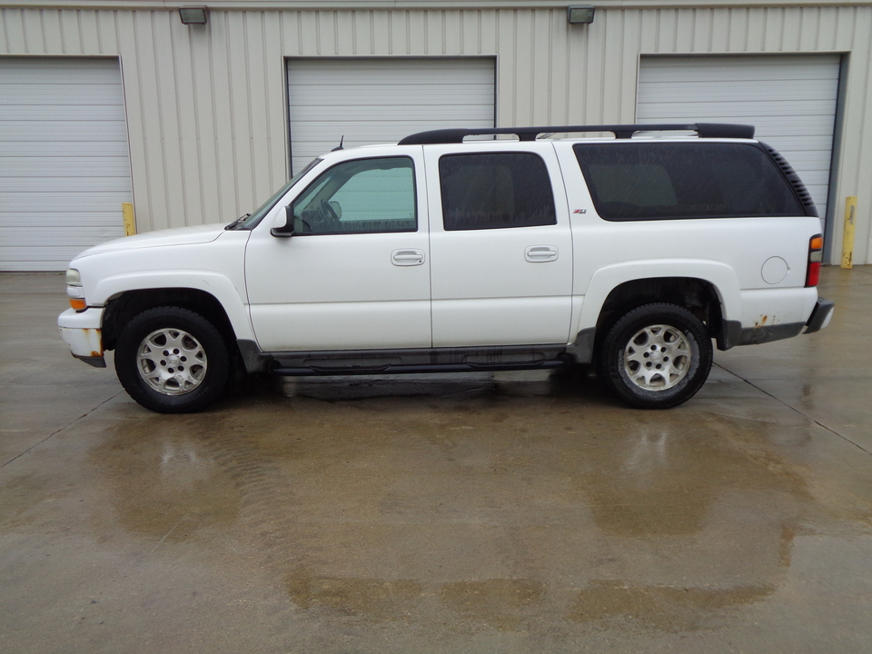 2005 Chevrolet Suburban LT Package + Z71 Package.  Priced to sell  - 5554  - Auto Drive Inc.