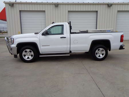 2016 GMC Sierra 1500 Regular Cab 1500 4x4 Long Box Reg Cab Nice for Sale  - 33700  - Auto Drive Inc.