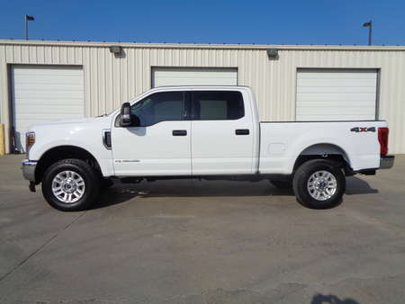 2019 Ford F-250 Super Duty Crew Cab 4x4 6.7 Diesel XLT 1 Owner for Sale  - 7820  - Auto Drive Inc.