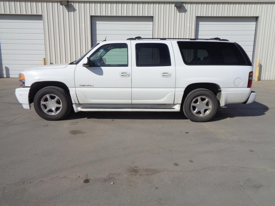 2004 GMC Yukon XL Denali  - Auto Drive Inc.