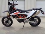 2019 KTM SMR-R Super Moto Edition. SMC-R. As New Warranty.  - 7239  - Auto Drive Inc.