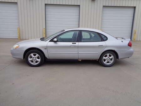 2003 Ford Taurus SES 4 door sedan for Sale  - 3701  - Auto Drive Inc.