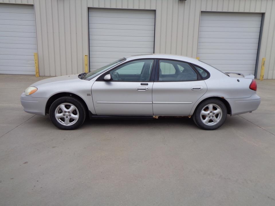 2003 Ford Taurus  - Auto Drive Inc.