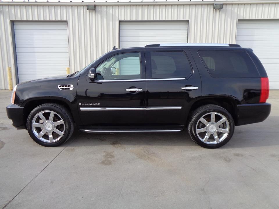 2008 Cadillac Escalade  - Auto Drive Inc.