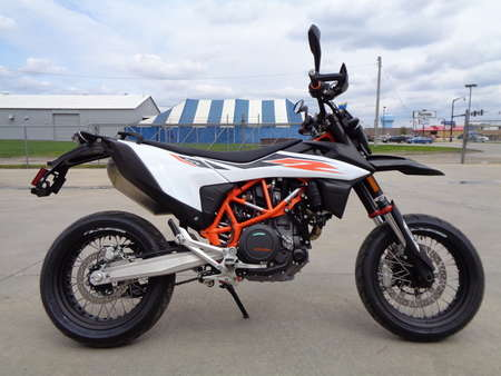 2019 KTM SX Dual Sport. Super Moto.  SMC R 690 for Sale  - VBKLSV408KM747239  - Auto Drive Inc.