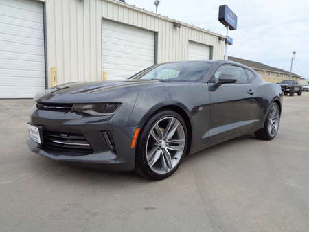 2016 Chevrolet Camaro LT RS Package for Sale  - 9139  - Auto Drive Inc.