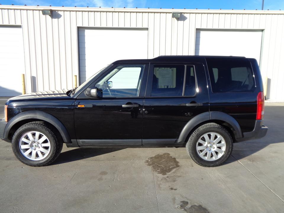 2006 Land Rover LR3  - Auto Drive Inc.