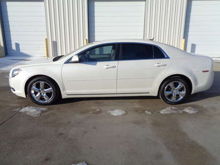 2011 Chevrolet Malibu 2LT 4 Door, Sporty car, Leather for Sale  - 5040  - Auto Drive Inc.
