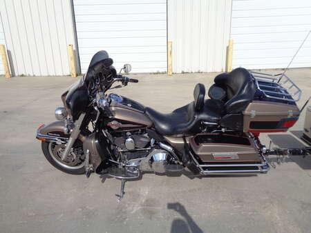 2005 Harley-Davidson Ultra Classic FLHTCUI for Sale  - 6210  - Auto Drive Inc.