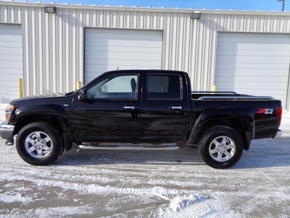 2010 Chevrolet Colorado  - Auto Drive Inc.