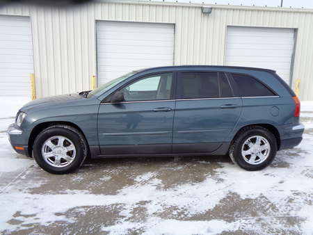 2005 Chrysler Pacifica Touring 4 Door Utility for Sale  - 7546  - Auto Drive Inc.