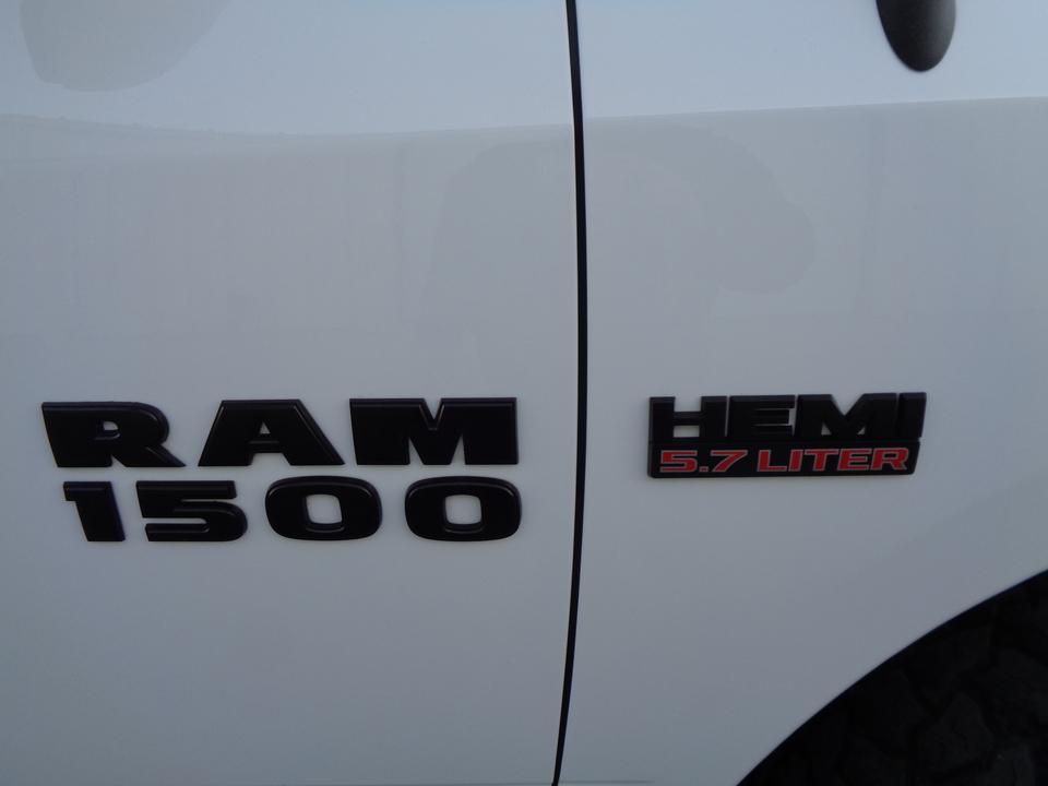 2016 Ram 1500  - Auto Drive Inc.