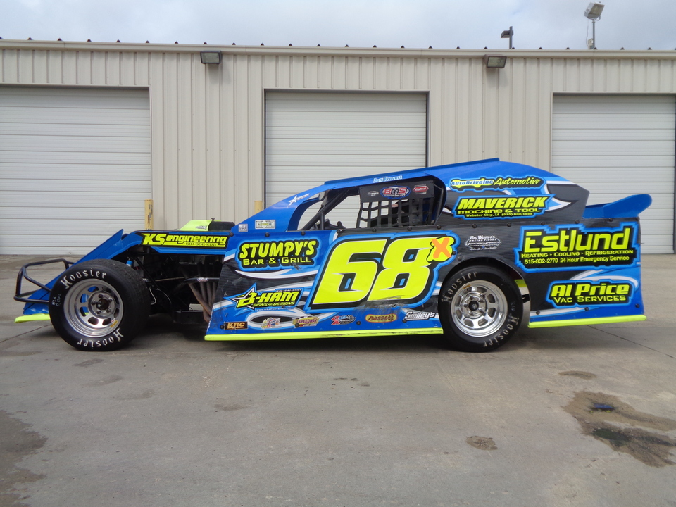 2013 Other Other Race Ready Sport Mod B-Mod. Best of the Best Parts  - BMS810  - Auto Drive Inc.