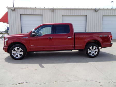 2015 Ford F-150 Eco Boost 4WD for Sale  - 3076  - Auto Drive Inc.