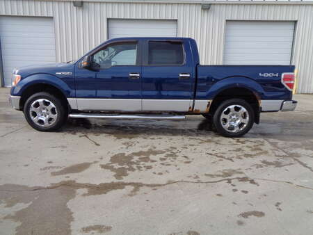 2010 Ford F-150 4 wheel drive, Tan Cloth, Nice for the Price for Sale  - 7400  - Auto Drive Inc.