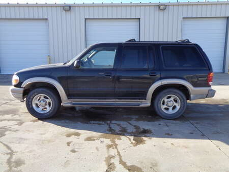 2000 Ford Explorer Automatic Transmission, Tan Leather for Sale  - 9703  - Auto Drive Inc.