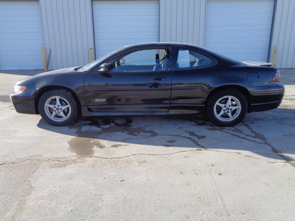 2000 Pontiac Grand Prix GTP Supercharged Wholesale Priced.  - 7091  - Auto Drive Inc.