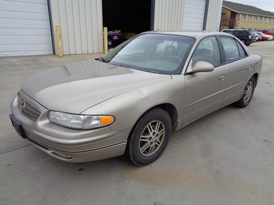 2002 Buick Regal  - Auto Drive Inc.