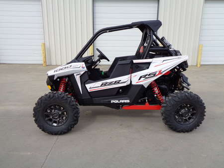 2019 Polaris RZR RS1 Side x Side. for Sale  - 6337  - Auto Drive Inc.