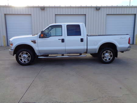 2008 Ford F-350 Super Duty Power stoke Diesel, Automatic. Lariat for Sale  - 0380  - Auto Drive Inc.