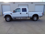 2008 Ford F-350 Super Duty Power stoke Diesel, Automatic. Lariat  - 0380  - Auto Drive Inc.