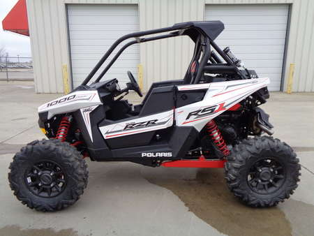 2019 Polaris RZR RS1 SxS Single seat, 5 year  warranty. for Sale  - 8412  - Auto Drive Inc.