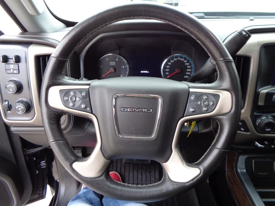 2018 GMC Sierra 3500  - Auto Drive Inc.