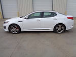 2013 Kia Optima 4 Door SX Limited  - 2732  - Auto Drive Inc.